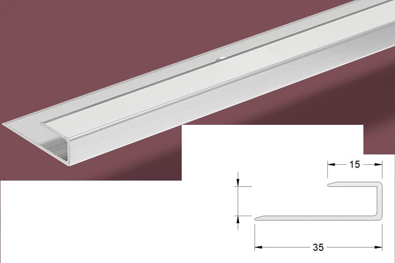 Bevorzugt Roll GmbH - Maschinen, Werkzeuge und Fußbodenprofile für VR68