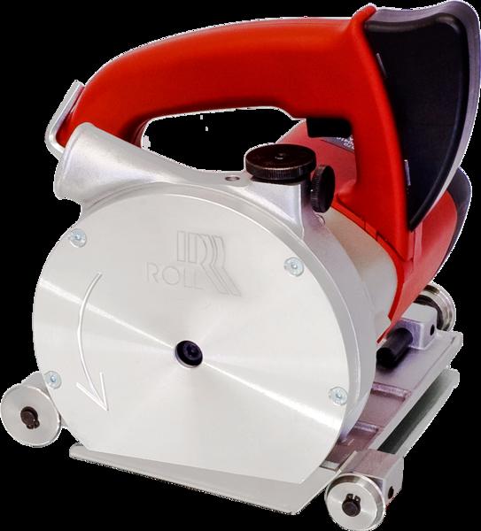 Sehr Roll GmbH - Maschinen, Werkzeuge und Fußbodenprofile für YC49