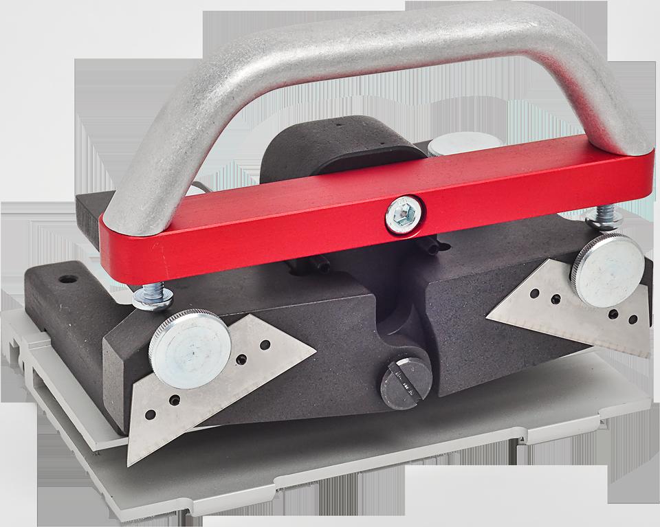 Hervorragend Roll GmbH - Maschinen, Werkzeuge und Fußbodenprofile für LQ42