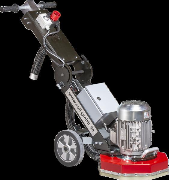 Roll GmbH - Maschinen, Werkzeuge und Fußbodenprofile für