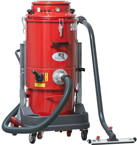 Industrial Vacuum Cleaner 3450